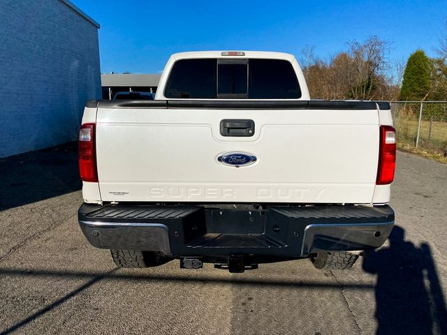 2015 Ford Super Duty F-250 Pickup Lariat Madison, NC 2