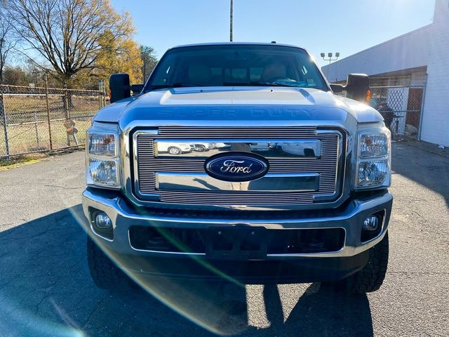 2015 Ford Super Duty F-250 Pickup Lariat Madison, NC 6