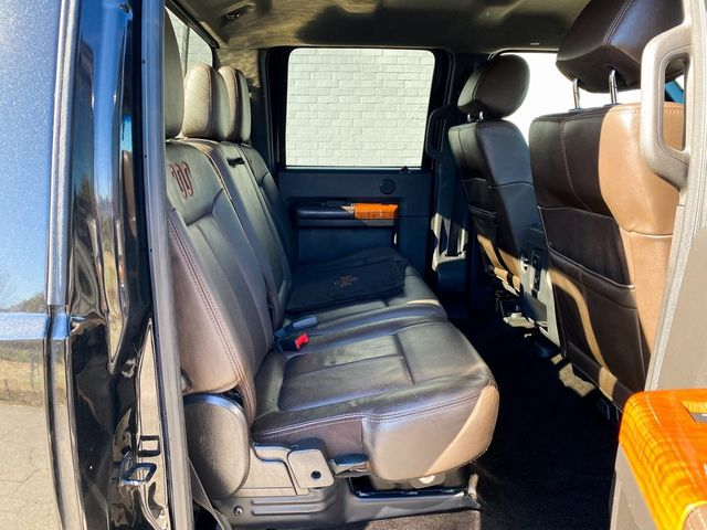 2015 Ford Super Duty F-250 Pickup King Ranch Madison, NC 11