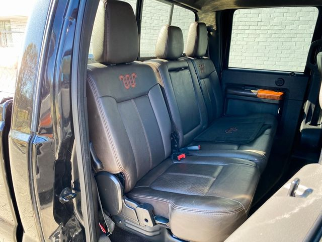 2015 Ford Super Duty F-250 Pickup King Ranch Madison, NC 12