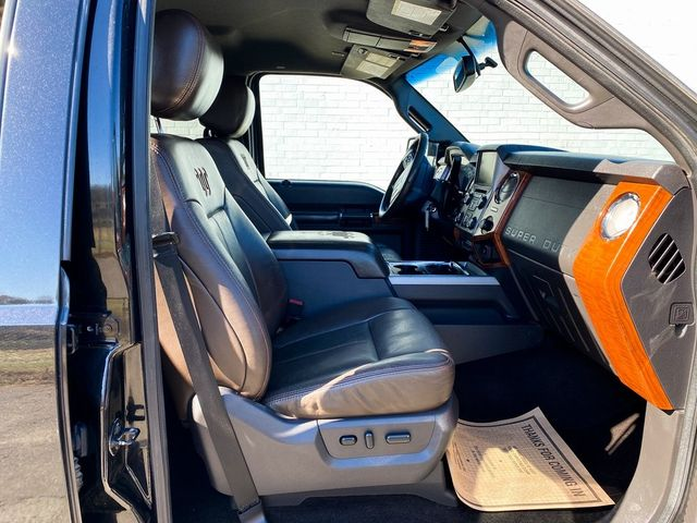 2015 Ford Super Duty F-250 Pickup King Ranch Madison, NC 13