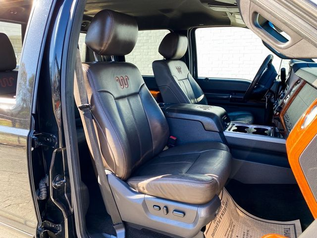 2015 Ford Super Duty F-250 Pickup King Ranch Madison, NC 14