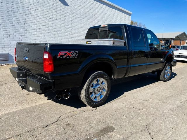 2015 Ford Super Duty F-250 Pickup King Ranch Madison, NC 1