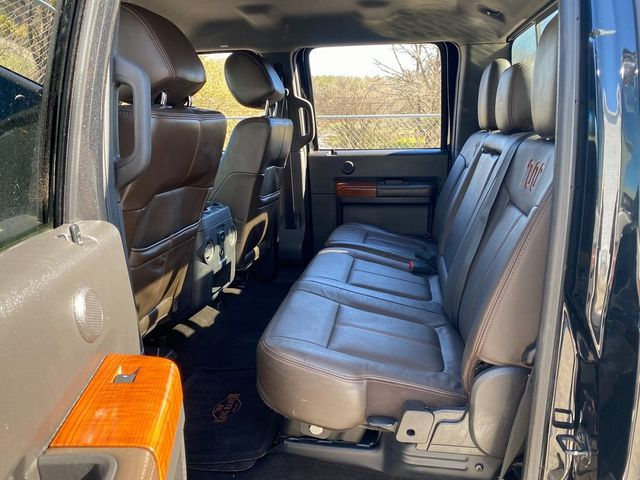 2015 Ford Super Duty F-250 Pickup King Ranch Madison, NC 28