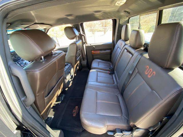 2015 Ford Super Duty F-250 Pickup King Ranch Madison, NC 30
