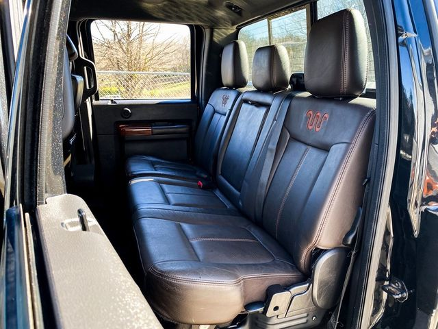 2015 Ford Super Duty F-250 Pickup King Ranch Madison, NC 31