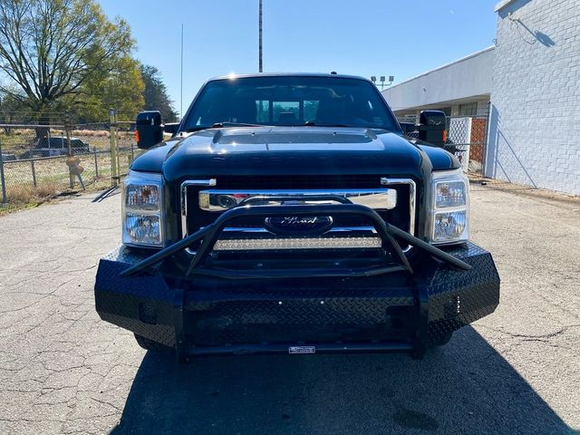 2015 Ford Super Duty F-250 Pickup King Ranch Madison, NC 6