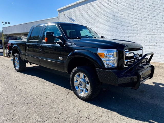 2015 Ford Super Duty F-250 Pickup King Ranch Madison, NC 7