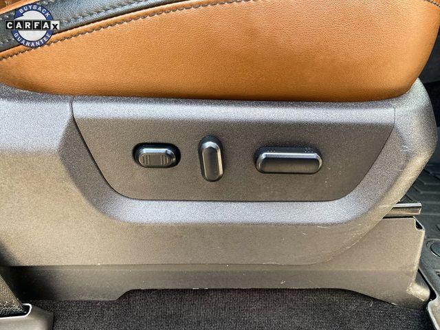 2015 Ford Super Duty F-250 Pickup Platinum Madison, NC 15