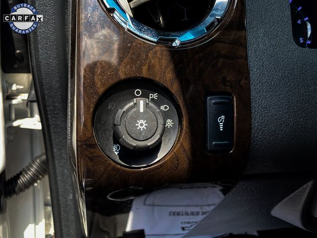 2015 Ford Super Duty F-250 Pickup Platinum Madison, NC 39