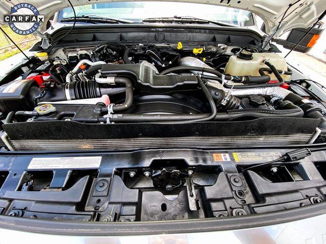 2015 Ford Super Duty F-250 Pickup Platinum Madison, NC 43