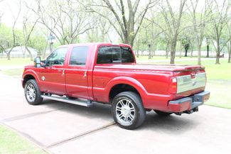 2015 Ford  F-250 Crew Cab 4WD Platinum  Powerstroke Diesel  1 Owner Perfect Carfax price - Used Cars Memphis - Hallum Motors citystatezip  in Marion, Arkansas
