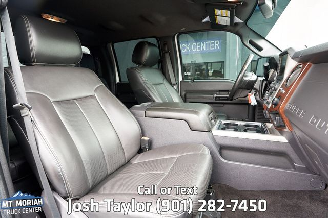 2015 Ford Super Duty F-250 Pickup Lariat in Memphis Tennessee, 38115