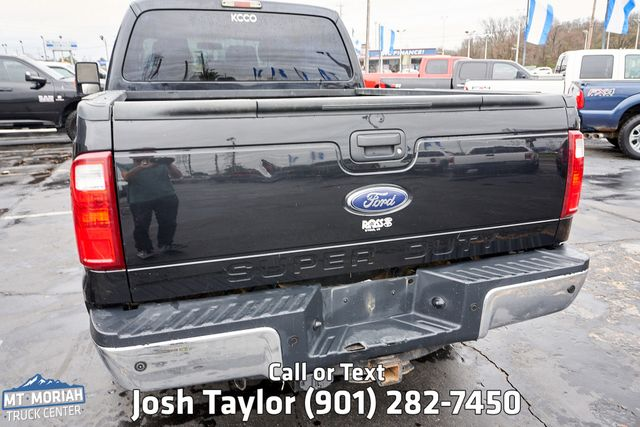 2015 Ford Super Duty F-250 Pickup XLT in Memphis, Tennessee 38115