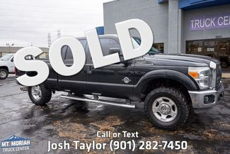 2015 Ford Super Duty F-250 Pickup XLT | Memphis, TN | Mt Moriah Truck Center in Memphis TN