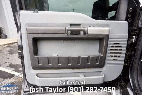 2015 Ford Super Duty F-250 Pickup XLT   Memphis, TN   Mt Moriah Truck Center in Memphis, TN