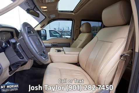 2015 Ford Super Duty F-250 Pickup Lariat   Memphis, TN   Mt Moriah Truck Center in Memphis, TN