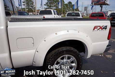 2015 Ford Super Duty F-250 Pickup Lariat | Memphis, TN | Mt Moriah Truck Center in Memphis, TN