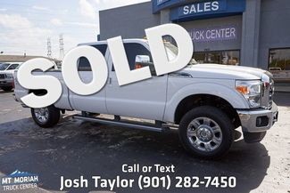 2015 Ford Super Duty F-250 Pickup Lariat | Memphis, TN | Mt Moriah Truck Center in Memphis TN
