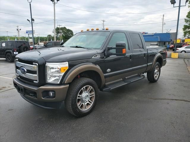 2015 Ford Super Duty F-250 Pickup King Ranch in Memphis, Tennessee 38115