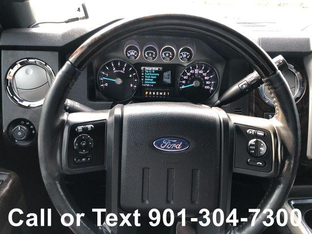 2015 Ford Super Duty F-250 Pickup Platinum in Memphis, TN 38115