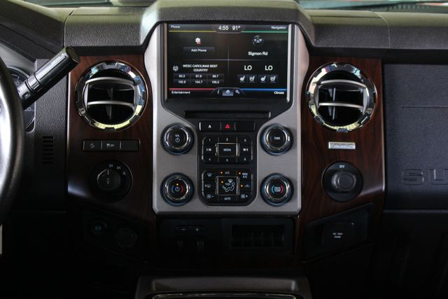 2015 Ford Super Duty F-250 Pickup Lariat ~ LIFTED Mooresville , NC 22