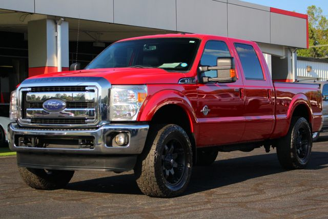 2015 Ford Super Duty F-250 Pickup Lariat ~ LIFTED Mooresville , NC 43