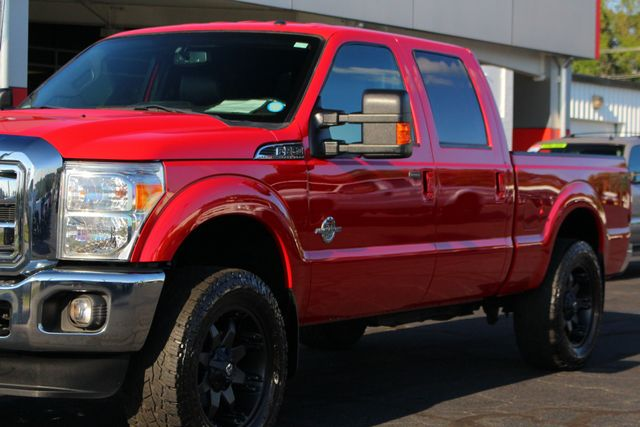 2015 Ford Super Duty F-250 Pickup Lariat ~ LIFTED Mooresville , NC 44