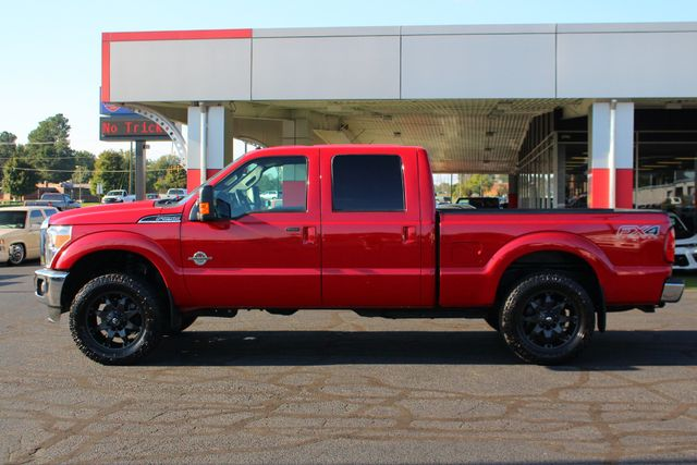 2015 Ford Super Duty F-250 Pickup Lariat ~ LIFTED Mooresville , NC 45