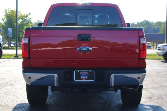2015 Ford Super Duty F-250 Pickup Lariat ~ LIFTED Mooresville , NC 47