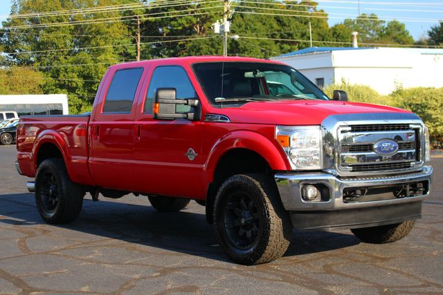 2015 Ford Super Duty F-250 Pickup Lariat ~ LIFTED Mooresville , NC 51