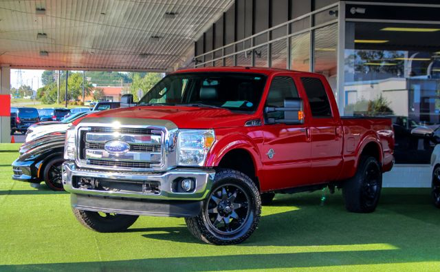 2015 Ford Super Duty F-250 Pickup Lariat ~ LIFTED Mooresville , NC 0