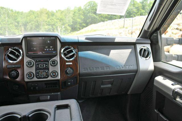 2015 Ford Super Duty F-250 Pickup Lariat 4WD Naugatuck, Connecticut 14