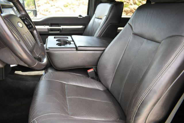 2015 Ford Super Duty F-250 Pickup Lariat 4WD Naugatuck, Connecticut 15
