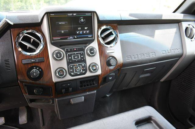 2015 Ford Super Duty F-250 Pickup Lariat 4WD Naugatuck, Connecticut 17