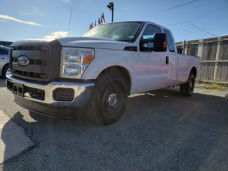 2015 Ford Super Duty F-250 Pickup XL  city TX  Randy Adams Inc  in New Braunfels, TX