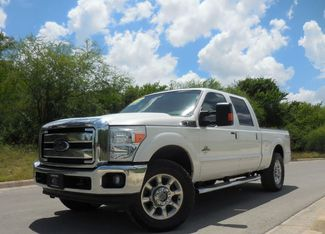 2015 Ford Super Duty F-250 Pickup Lariat in New Braunfels, TX 78130