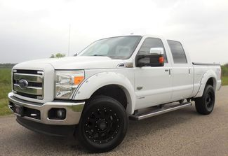 2015 Ford Super Duty F-250 Pickup King Ranch in New Braunfels, TX 78130