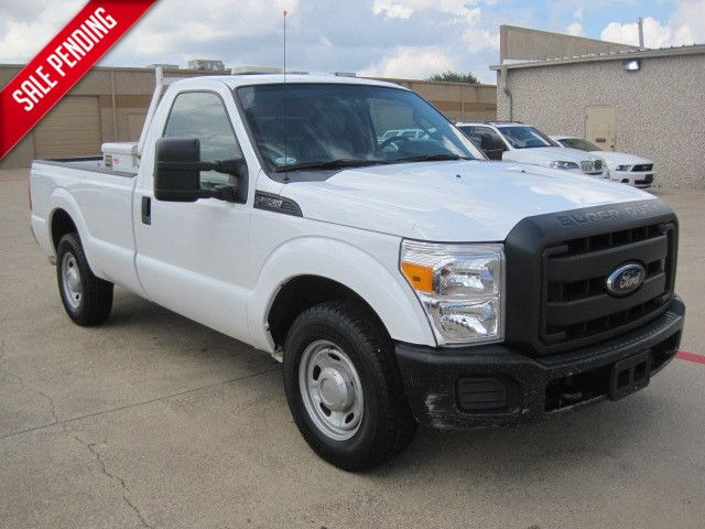 2015 Ford F-250 S/Duty XL LWB, 1 Owner, Service History, Priced for quick sale