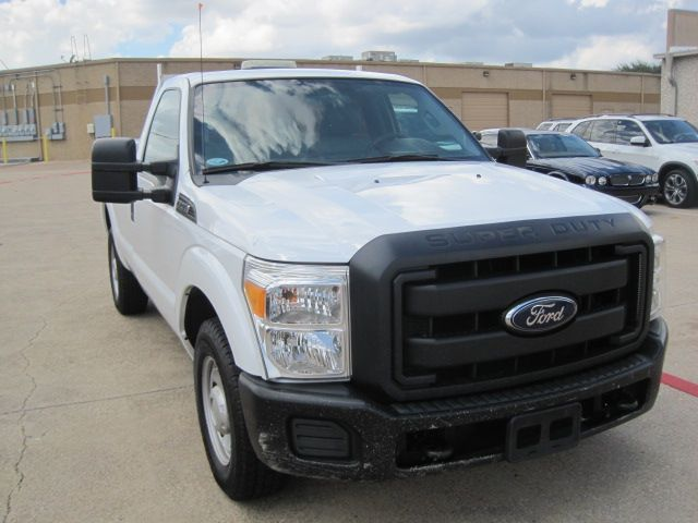 2015 Ford F-250 S/Duty XL LWB, 1 Owner, Service History, Cheap in Plano, Texas 75074