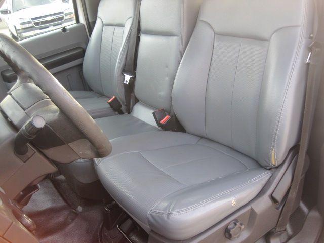 2015 Ford Super Duty F250 XL Reg Cab, 1 Owner, Serv Records in Plano, Texas 75074