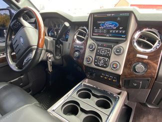 2015 Ford Super Duty F-250 Pickup LIFTED PLATINUM DIESEL 4X4 35 NITTOs  Plant City Florida  Bayshore Automotive   in Plant City, Florida