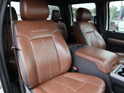 2015 Ford Super Duty F-250 Pickup Platinum | Pleasanton, TX | Pleasanton Truck Company in Pleasanton, TX