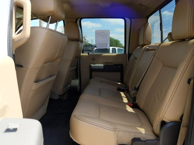 2015 Ford Super Duty F-250 Pickup Lariat in Pleasanton, TX 78064