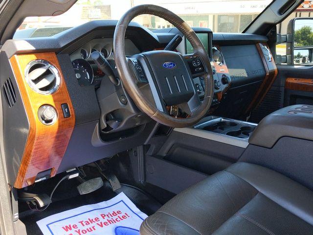 2015 Ford Super Duty F-250 Pickup King Ranch in Pleasanton, TX 78064