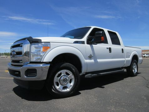 2015 Ford Super Duty F-250  XLT Crew Cab 4X4 6.7L Powerstroke Diesel in , Colorado