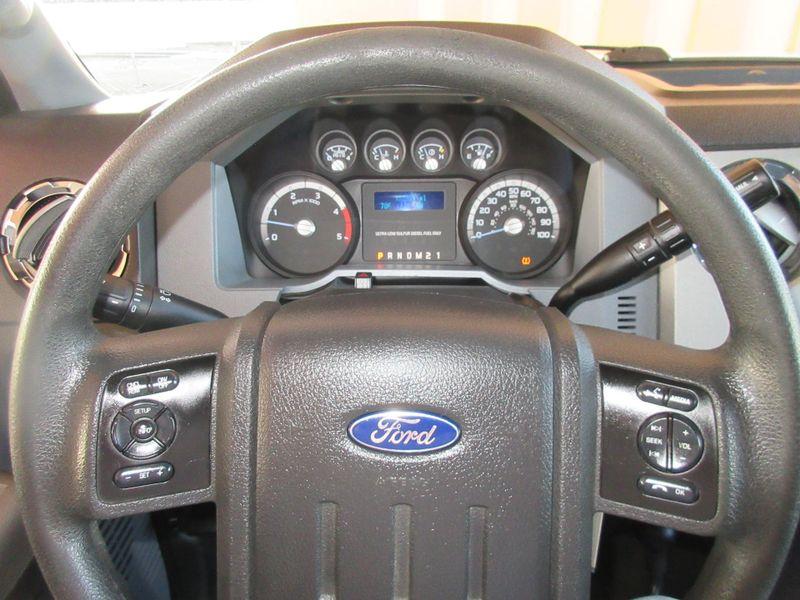 2015 Ford Super Duty F-250  XLT Crew Cab 4X4 67L Powerstroke Diesel  Fultons Used Cars Inc  in , Colorado