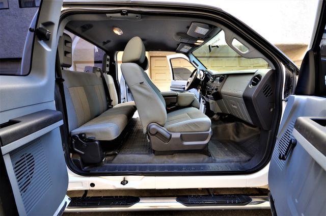 2015 Ford Super Duty F-250 Pickup XLT in Reseda, CA, CA 91335