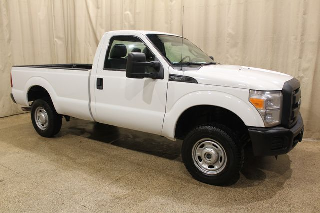 2015 Ford Super Duty F-250 Pickup XL