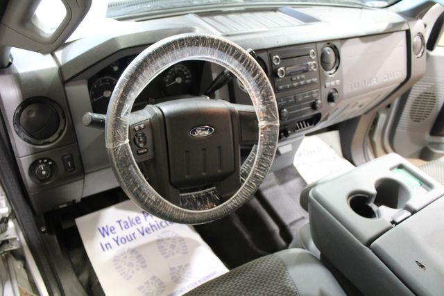 2015 Ford Super Duty F-250 Supercab 4x4 XL in Roscoe, IL 61073